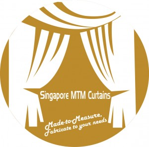 MTM Curtains SIngapore Logo