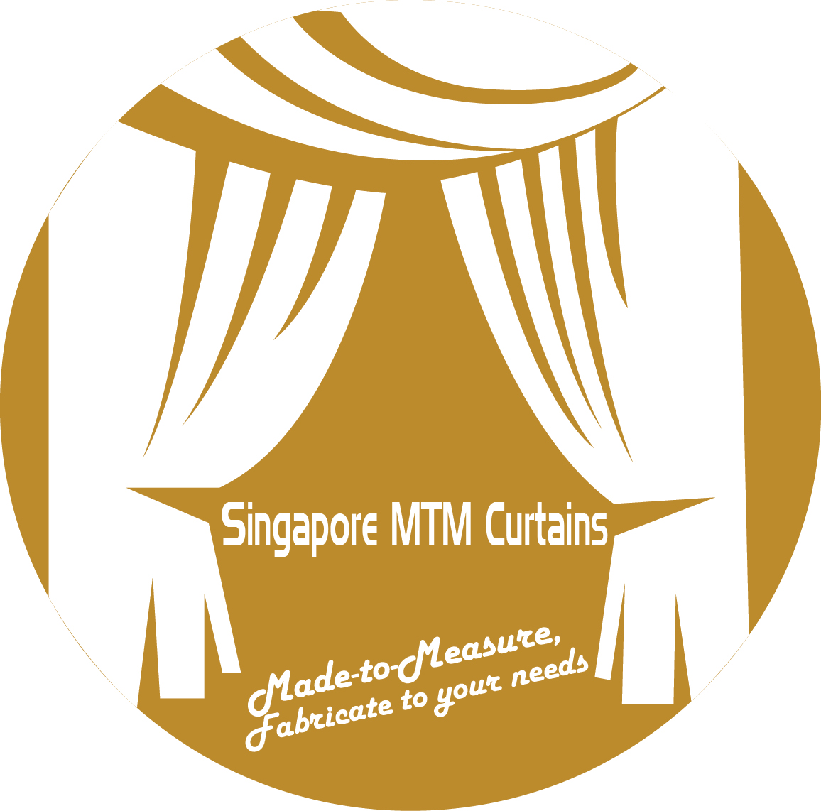 Singapore MTM Curtains
