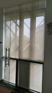 AL - Mawaddah Mosque - Roller Blinds (1)