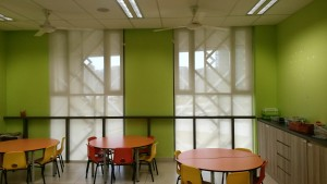 AL - Mawaddah Mosque - Roller Blinds (12)