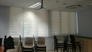 AL - Mawaddah Mosque - Roller Blinds (6)