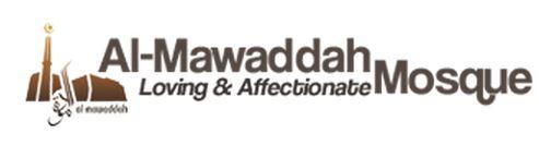 Al-Mawaddah Mosque – Roller Blinds