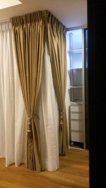 Altez - Day and Night Curtains Singapore | Blinds in Singapore Mtm Curtains 5