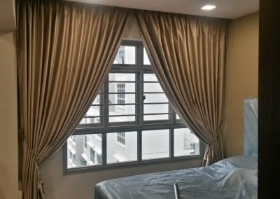 Anchorvale Horizon – Dim out Curtains