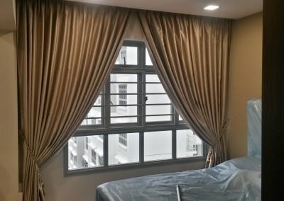 Anchorvale Horizon – Dim out Curtains