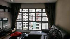 Anchorvale Horizon - Dim Out Curtains (5)