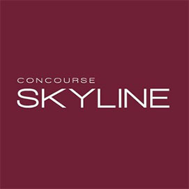 Concourse Skyline Condo – Curtains and Blinds