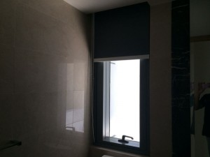 Concourse skyline - Roller Blinds