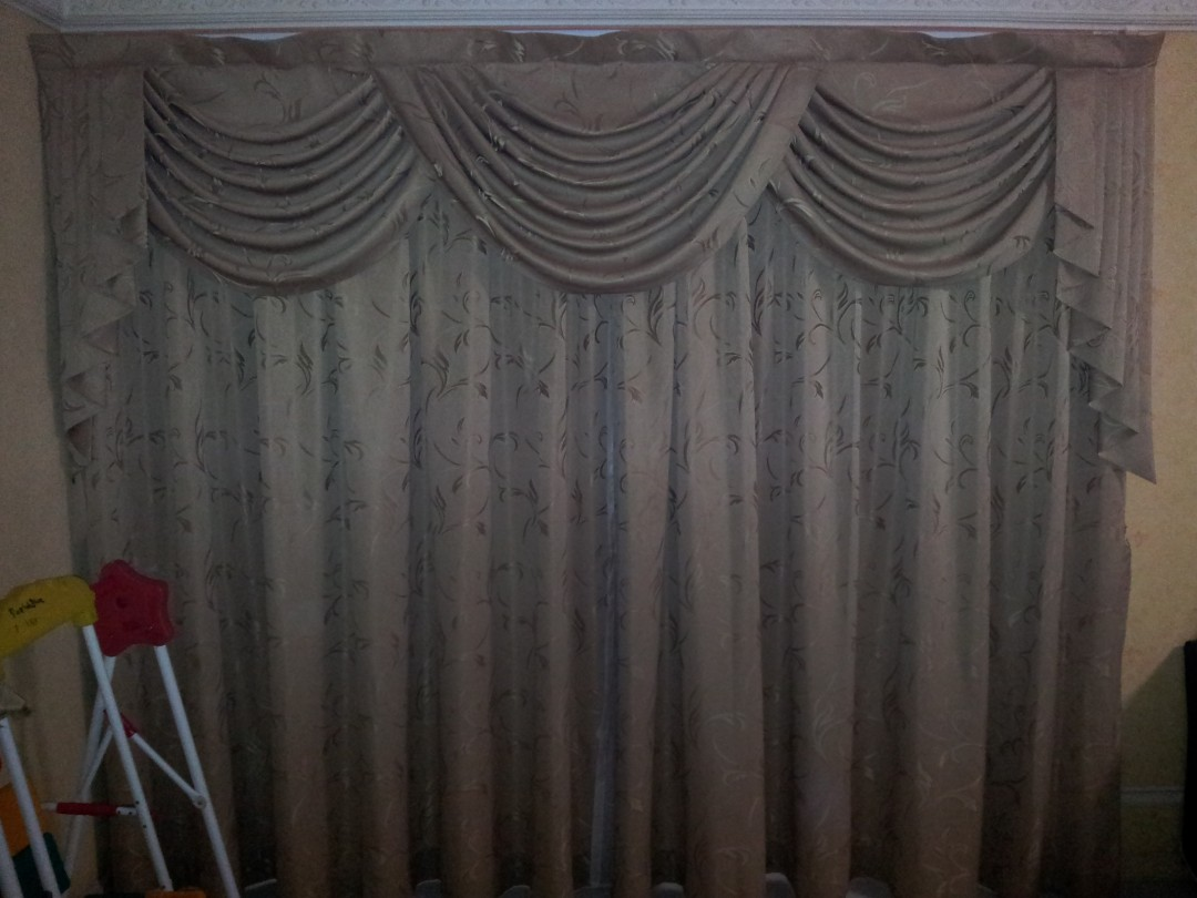 CCK – Designed Curtains