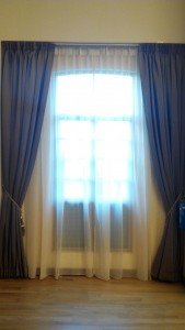Eurasian Community House - Day and Night Curtains (1)