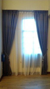 Eurasian Community House - Day and Night Curtains (8)