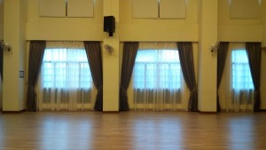 Eurasian Community House - Day and Night Curtains (9)