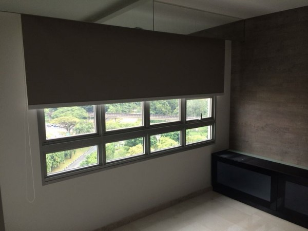Several Units At Montreal Link Bto Curtains And Blinds
