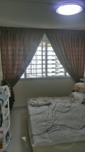 Night curtains installed on last friday @ TPY HDB (2)