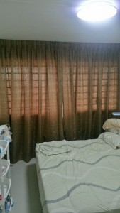 Night curtains installed on last friday @ TPY HDB (3)
