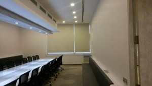 Surbana International Consultants Pte Ltd - Roller Blinds (2)