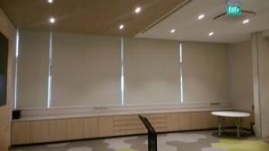 Surbana International Consultants Pte Ltd - Roller Blinds (4)