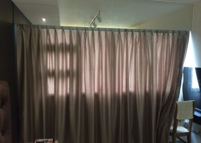 Toa Payoh BTO – Night Curtains