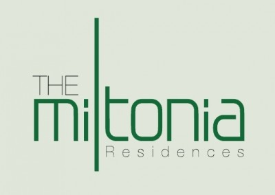 The Miltonia Residences – Dim Out Curtains
