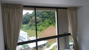 The Miltonia Residences - Dim Out Curtains (1)