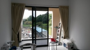 The Miltonia Residences - Dim Out Curtains (4)