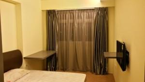 Yishun Greenwalk - Day & Night Curtains (10)