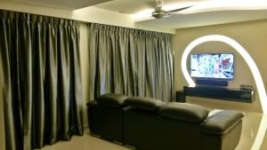 Yishun Greenwalk - Day & Night Curtains (5)