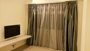 Yishun Greenwalk - Day & Night Curtains (8)