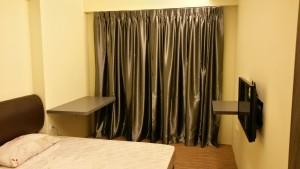 Yishun Greenwalk - Day & Night Curtains (9)