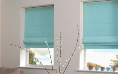 Window dressing with Blinds