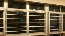 Window Grilles  | Window Grilles | Blinds in Singapore Mtm Curtains