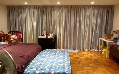 Needing Soundproofing Curtains in Singapore