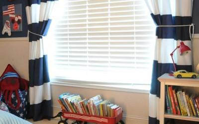 Choosing Curtains & Blinds | MTM Curtains