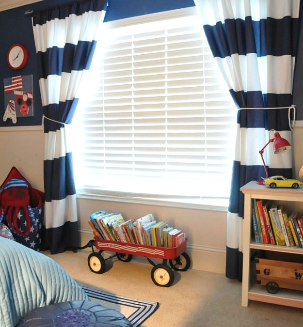 Choosing Curtains & Blinds | MTM Curtains