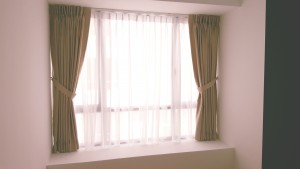 Day & Night Curtains Installed for Waterfront Isle (4)