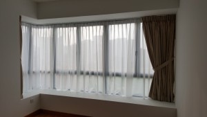 Day & Night Curtains Installed for Waterfront Isle (5)