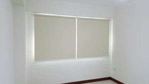 Rivervale Delta Roller Blinds