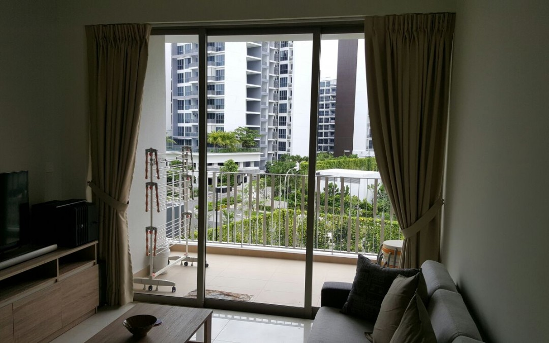 Sea Esta – Night Curtains and Blackout Roller Blinds