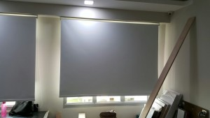 Rivervale Delta - Roller blinds - Living (1)