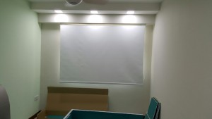 Rivervale Delta - Roller blinds - Rooms (1)