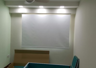 Rivervale Delta 5Room Flat – Roller Blinds