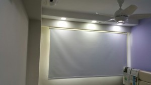 Rivervale Delta - Roller blinds - Rooms (2)