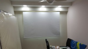 Rivervale Delta - Roller blinds - Rooms (3)