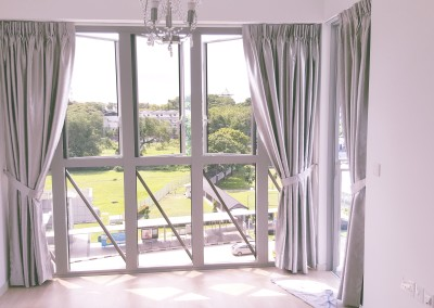 Bartley Resident-Curtains, Blinds & Frosted Films