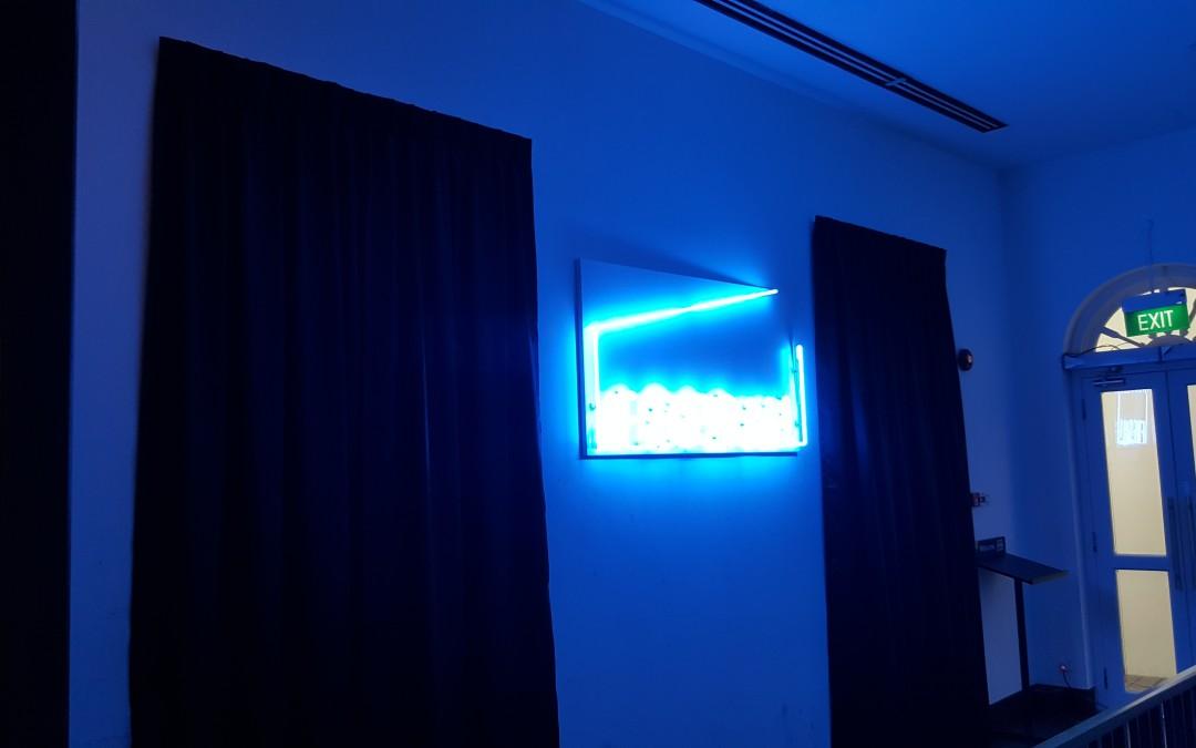 FRESH-Prevent Ultra Violet Sound Curtains