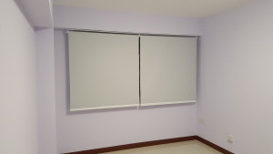 Rivervale Delta-Roller Blinds for 5 Rm Flat (1)