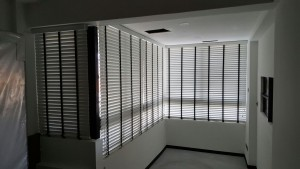 Bedok Court - Timber Blinds Installed @ 295 Bedok South Condo (2)