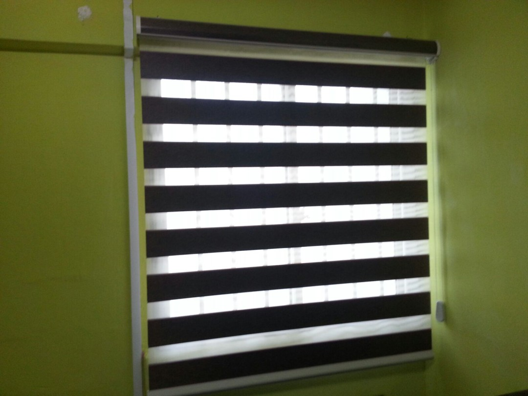Bedok Garden Hill – Rainbow Blinds