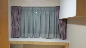 Day & Night Curtains Installed at Edgedale Plains (1)