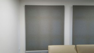 Dim Out Roller Blinds For Keat Hong Close - Hall (1)